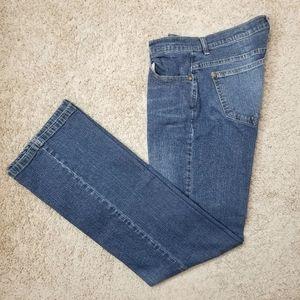 DKNY East Village Jean blue size 6
